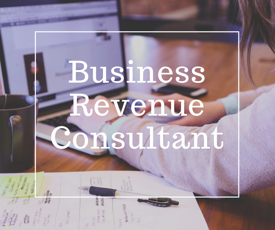 Online Marketing Business Consulting