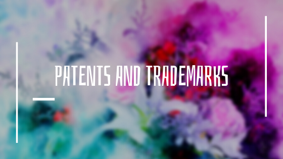 Differences Between Patents and Trademarks
