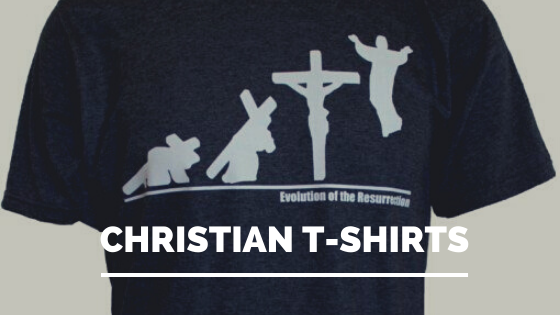 Christian Clothing On The Web Today