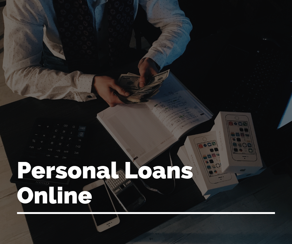 Applying for Personal Loans