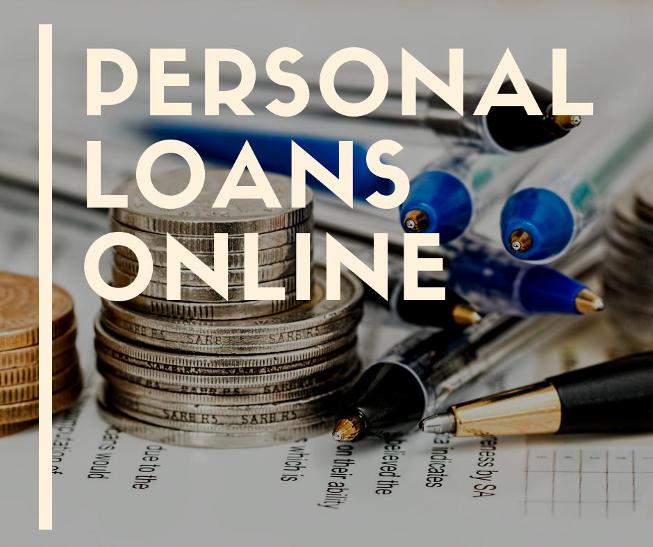 Bank Loans Personal loans