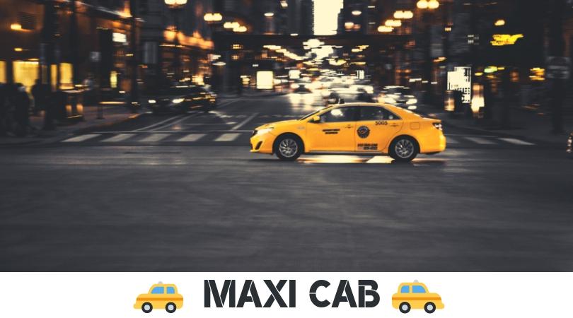 Hire a Singapore Cab Service