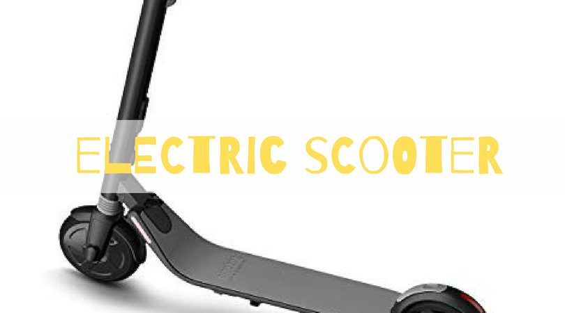 Electric Scooters and Bikes Explained