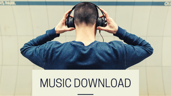 Download music on any device