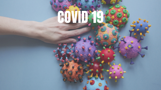 Information About Covid 19