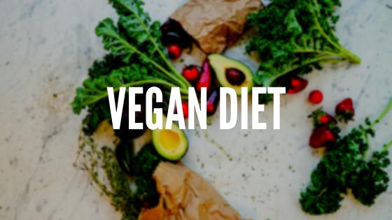 Vegan Nutrition Benefits