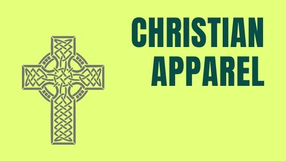 Christian Clothing Gifts For Men