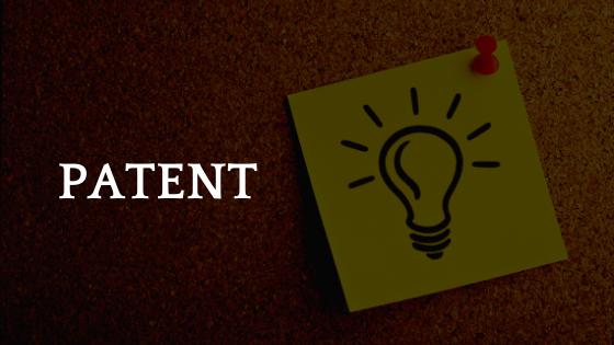 Criteria to get the patent